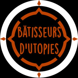 logo bâtisseurs d'utopie
