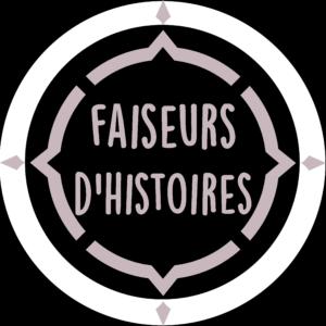 logo faiseurs d'histoires